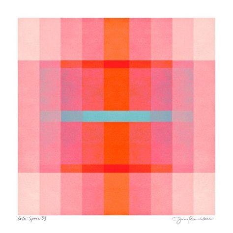 Color Space 53 — JESSICA POUNDSTONE