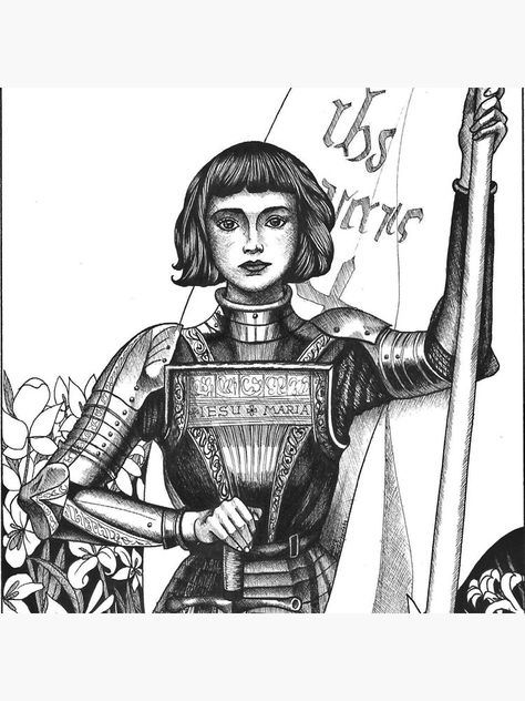 Pin By Vianne Tran On Reminder In 2020 Joan Of Arc Saint Joan