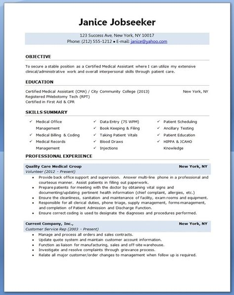 free-nurse-resume-sample I personally thought this was fascinating - sample nurse educator resume