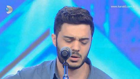 Ilyas Yalcintas Sadem Ve Incir Perfomanslari X Factor Star Isigi