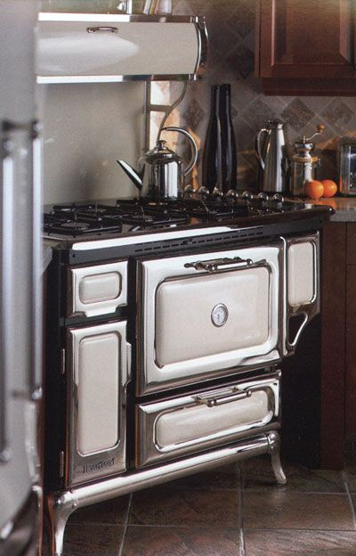Elmira Ranges Offer Several Hundred Combinations Of Styles Colors