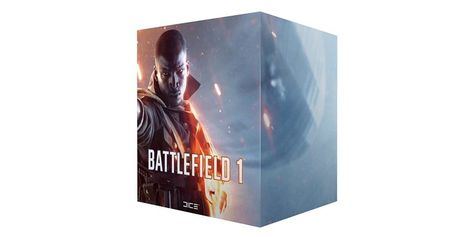 Woot Battlefield 1 Collector S Set 17 99 No Game Save 72