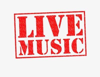 Musica En Vivo Etiqueta Rojo La Captura De Los Ojos Png Y Psd Para Descargar Gratis Pngtree Live Music Music Business Facebook Live