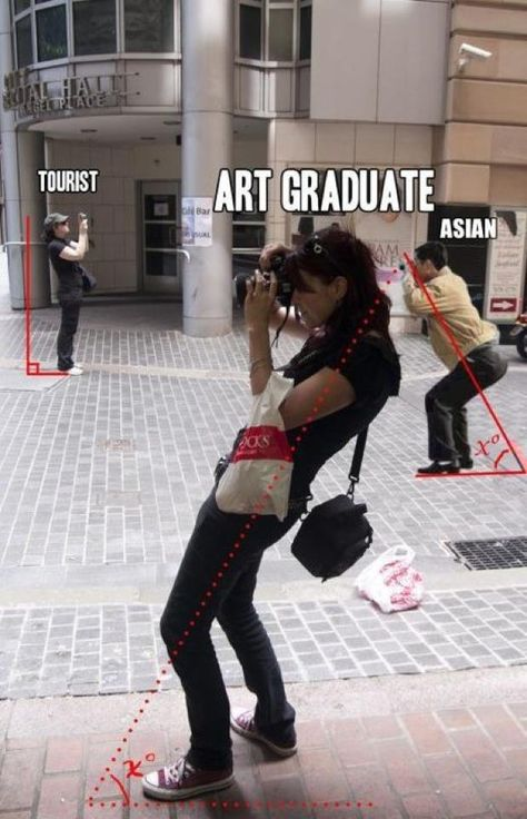 This is hysterical! - so true... (sorry to my Asian Friends.... lol)