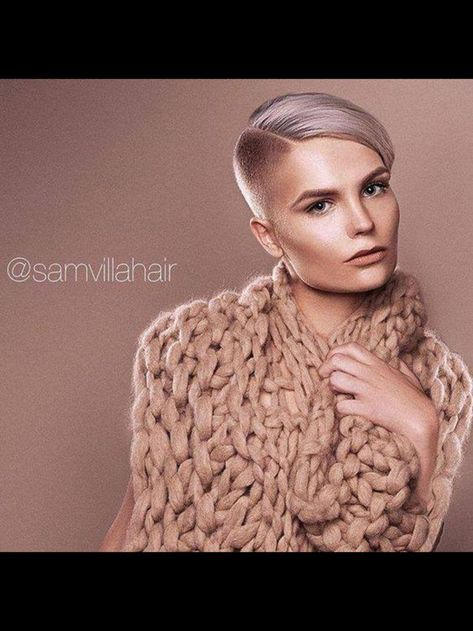 Photo of Cool Short hair styles: Photo