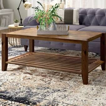 tilden lift top coffee table with
