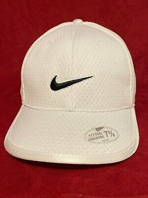 2004 Vintage Nike Original Dri Fit Running Golf Hat Cap In 2020 Hats For Men Vintage Nike Hats