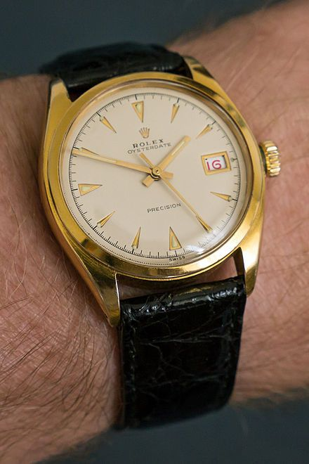 The Rolex we know today has been shaped through acquisitions