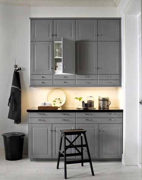 Ikea Metod Küche Grau   Test 6