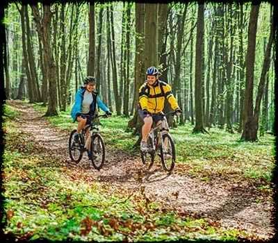 Best Mtb Park Rail Trails Bmx Ontario Bike Trails Bike