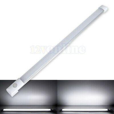 Sponsored Ebay 12v Led Light Strip Rv Trailer Boat Kitchen Cabinet Bar Lamp Switched Cw 17 7 12v Led Lights Led Ceiling Light Fixtures Led Strip Lighting