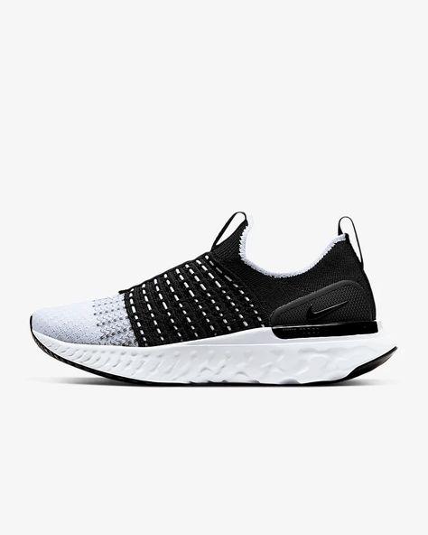 Nike React Phantom Run Flyknit 2 Women's Running Shoe. Nike.com