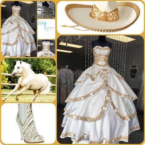 Drawn Wedding Dress quinceanera dress 11 - 640 X 640 | Dumielauxepices.net