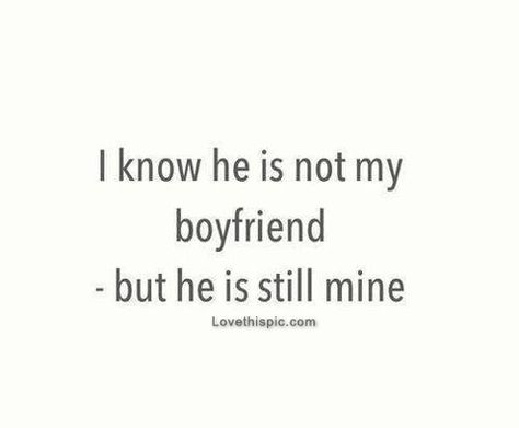 Lol so true tho. Ill be talking about how hot this guy is and my friend will join and im like no. Hes mine talk about someone else xD