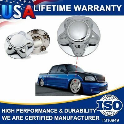 Advertisement Ebay Chrome Wheel Hub Center Cap W 7 8 For Ford F 150 Expedition 97 00 4 6 5 4 V8 In 2020 Ford F150 Chrome Wheels Ford Expedition