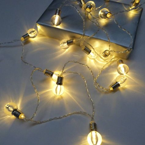 fairy light chandelier Clean Eating with kids