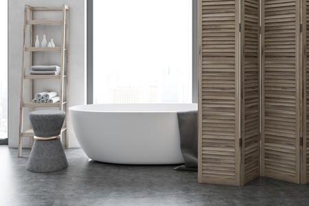 Badboden Die 10 Besten Fliesen Alternativen Das Haus In 2020 Badezimmerboden Holzboden Im Bad Badgestaltung