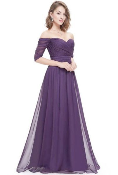 Evening Dress Berjaya Times Square Formal Definition