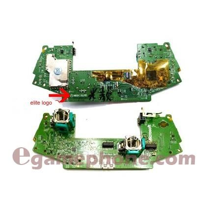 Microsoft Xbox One Elite Wireless Controller Chip Motherboard Analogue Joy Stick Chipset Board Circuit Pcb Wireless Controller Xbox One Motherboard