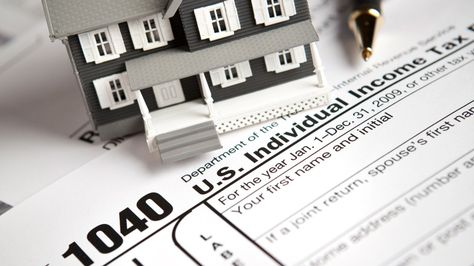 house and tax form #KitCheN Pinterest - tax form