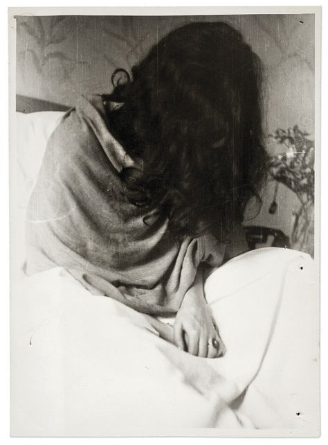 Frida in the New York, by Nickolas Muray, 1946