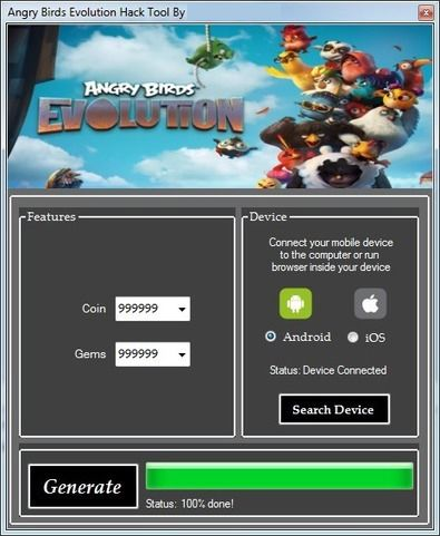 Angry Birds Evolution Hack and Cheats 2020 - How to get Free Gems and Coins  Angry Birds Evolution Hack and Cheats Angry Bird… | Tool hacks, Free games,  Play hacks