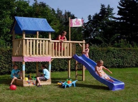 Parques Infantiles Para Casa Parques Infantiles Parques Toboganes
