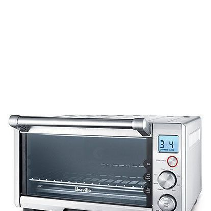 The One Kitchen Appliance You Need For Toasting Bread And Baking