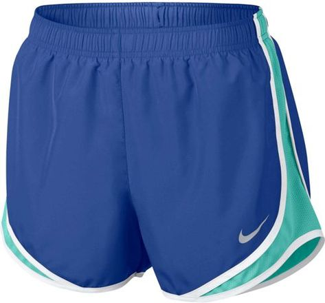 5610ce9b1a4377 Nike Dry Tempo Shorts - Women s Plus Sizes