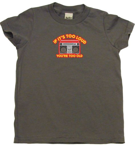 Glasses Infant T-Shirt Dark TooLoud Nerd Dad