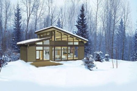 ✓ 5+ DIY Affordable Prefab Homes Design Inspiration RECOMMENDED