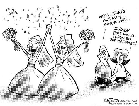 arguments for same sex marriages essay