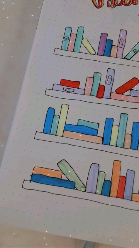 ♡book list♡