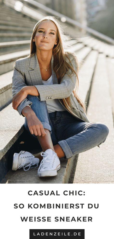 leichte weiße lange damen jeans ladenzeile