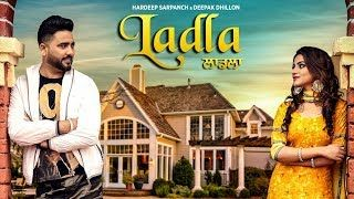 Ladla Hardeep Sarpanch Deepak Dhillon Video Hd Download Songs Song Hindi Song Lyrics