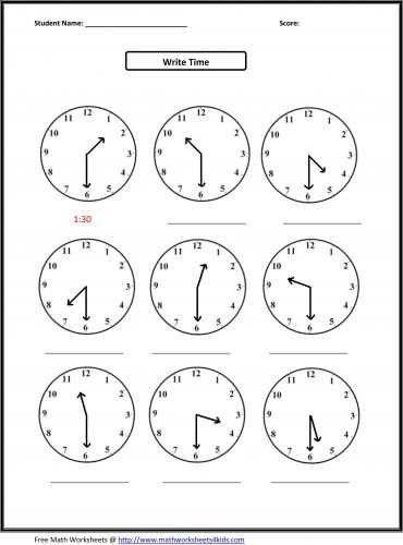 18 Free Kids Math Worksheets Ce1 Apprendre