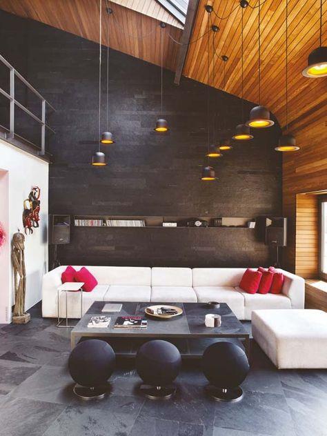 High Definition: Contemporary Schein Loft, New York | Modern Interior  Designs | Pinterest | Lofts, Contemporary And Modern Interiors