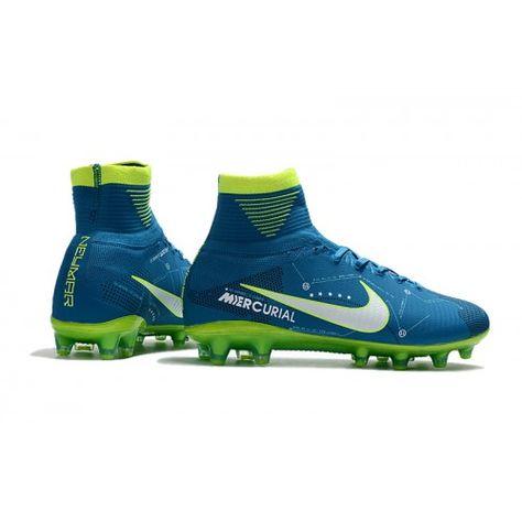 Nike Mercurial Superfly V SX Neymar AG Scarpe da Calcio  Scarpe da calcio  poco prezzo  Speciali a5ae4c6e228