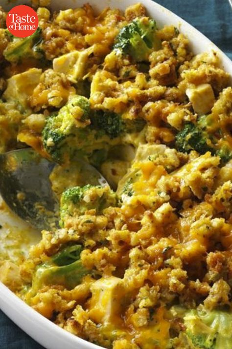 70 Fall Casserole Recipes for a Chilly Day