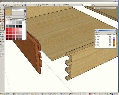 Easy Wood Projects To Make Woodworking Design Software Free Carpentry Design Software Simple Woodworking Plans Woodworking Plans Software Easy Wood Projects