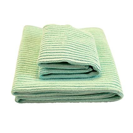 Norwex Antibacterial Antimicrobial Microfiber Kitchen Cloth And