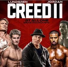 The First Creed 2 Trailer Is Coming Tomorrow And Here S A First Look Rocky Balboa Rocky Film Sylvester Stallone