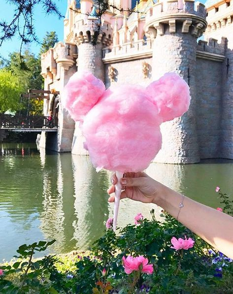 All the Mickey-Shaped Foods at Disney World and Disneyland