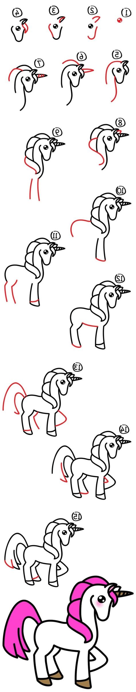 Dessin Licorne Pinterest Hashtags Video And Accounts