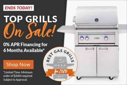 Bbq Grills Smokers Outdoor Kitchens Bbqguys In 2020 Grill Sale Bbq Grills Grilling