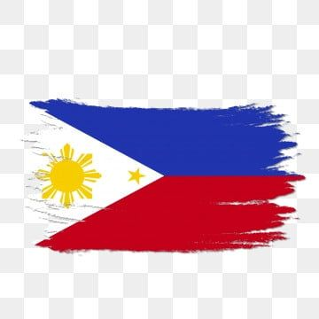 Philippines Flag Transparent Watercolor Painted Brush Art Clipart Philippines Philippines Flag Png Transparent Clipart Image And Psd File For Free Download Philippine Flag Flag Flag Art
