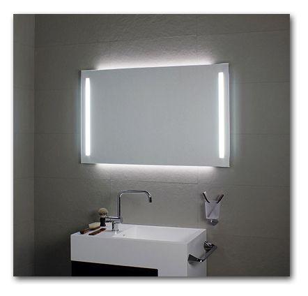 Spiegel Nach Mass Mit Beleuchtung Mit Bildern Badspiegel