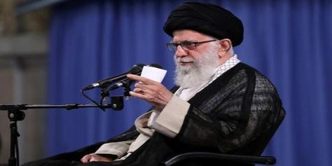 Top Khamenei Aide Says No Talks With U S Under Any Circumstances