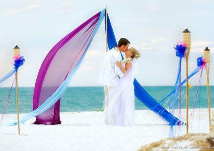 Dewey Beach Weddings Anna Maria