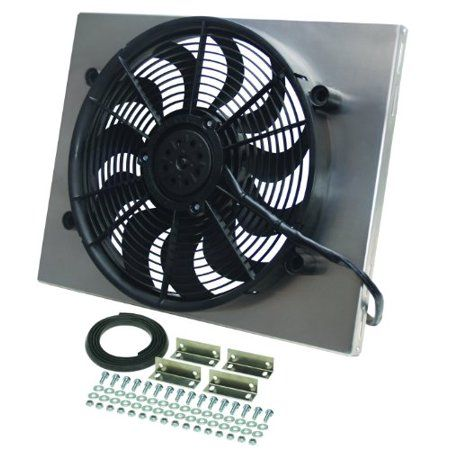 Auto Tires Electric Cooling Fan Radiator Fan Fan